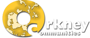 Orkney Communities Logo